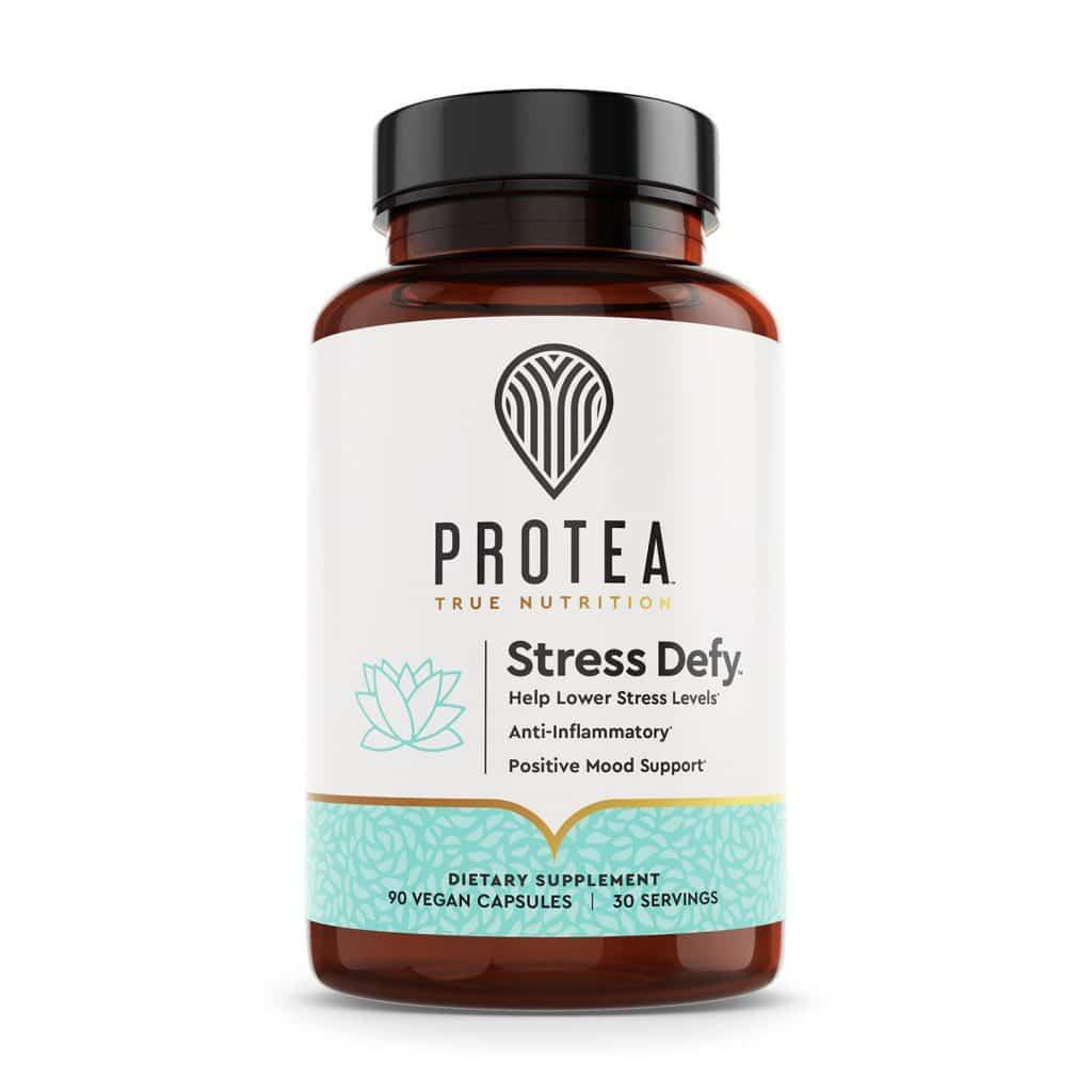 Protea Nutrition - Stress Defy