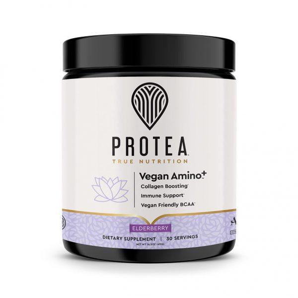 Protea Nutrition - Vegan Amino+