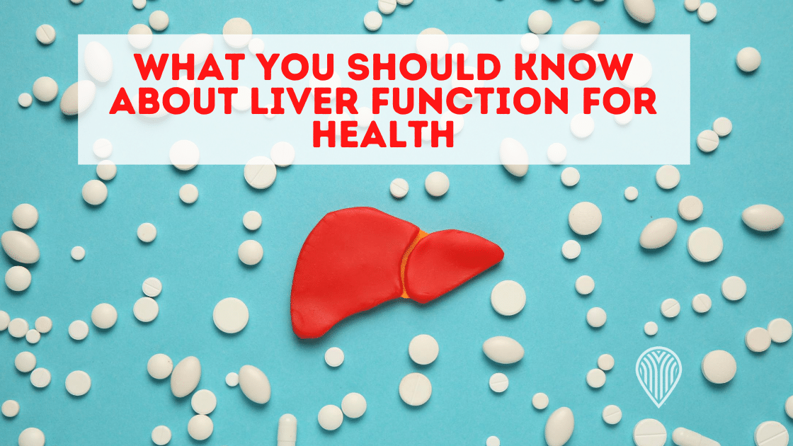 What you should know about liver function for health