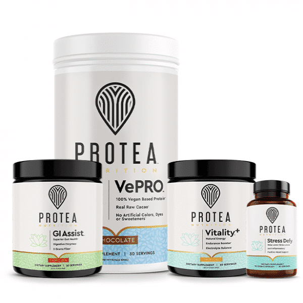 Pre-workout Bundle