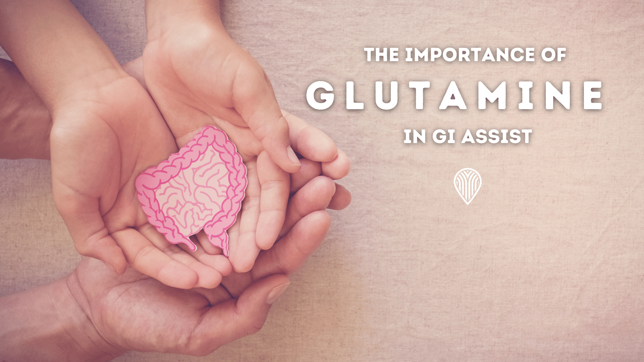 The importance of glutamine in GI Assist