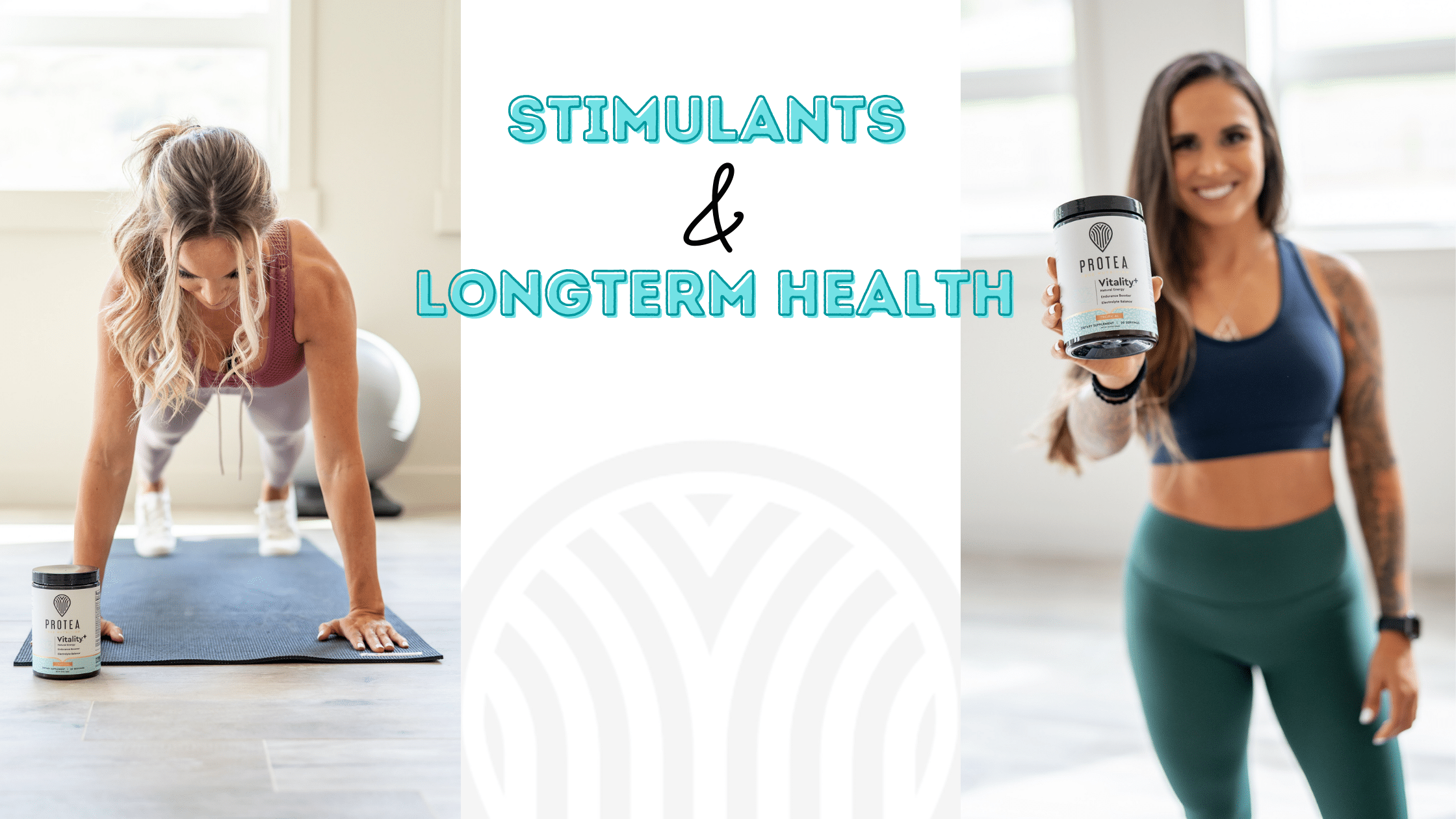 Stimulants & Longterm Health