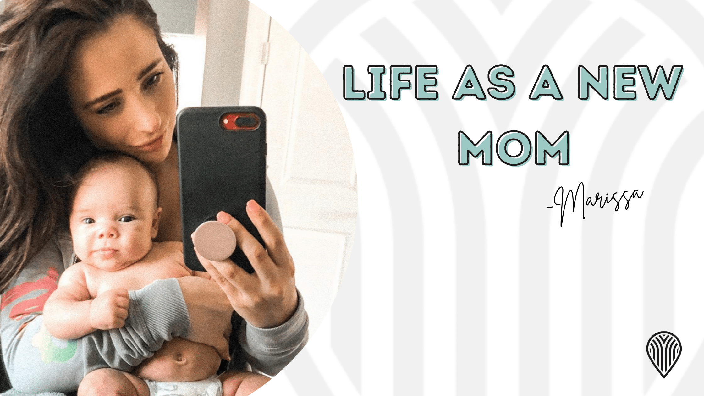Read more about the article Life as a new mom