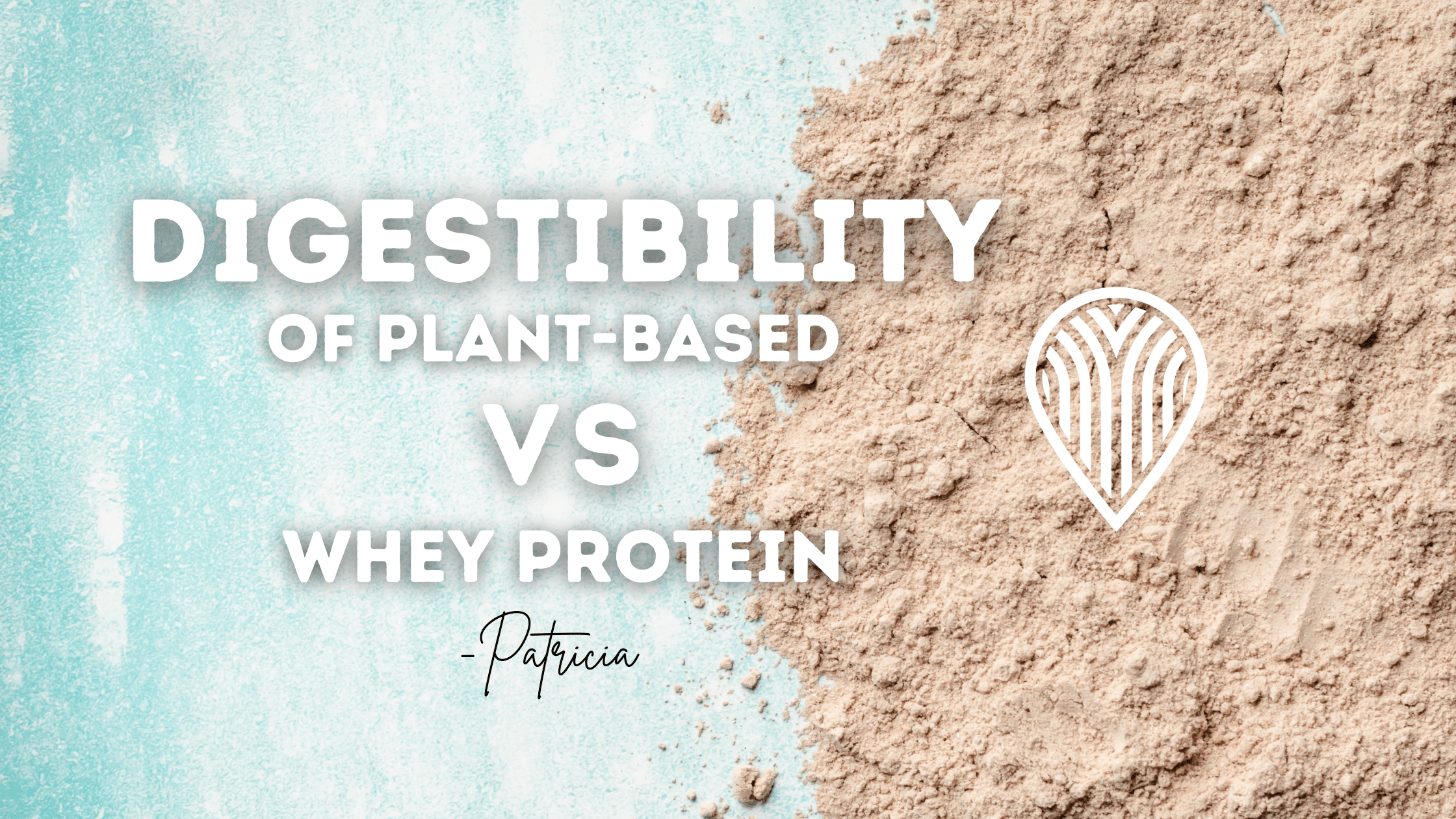 Read more about the article The digestibility of plant-based versus whey protein