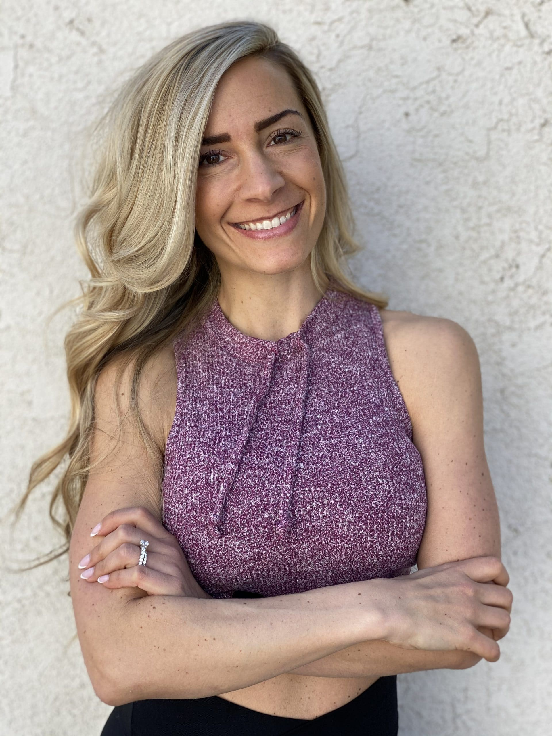 Alexa Coombs
