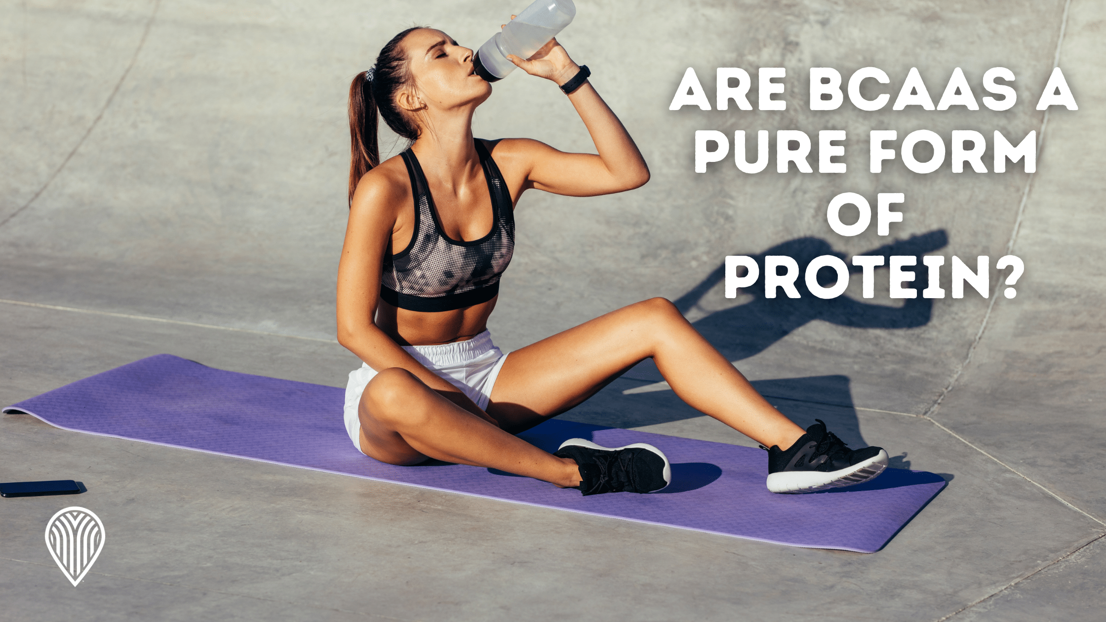 Read more about the article Are BCAAs a pure form of protein?