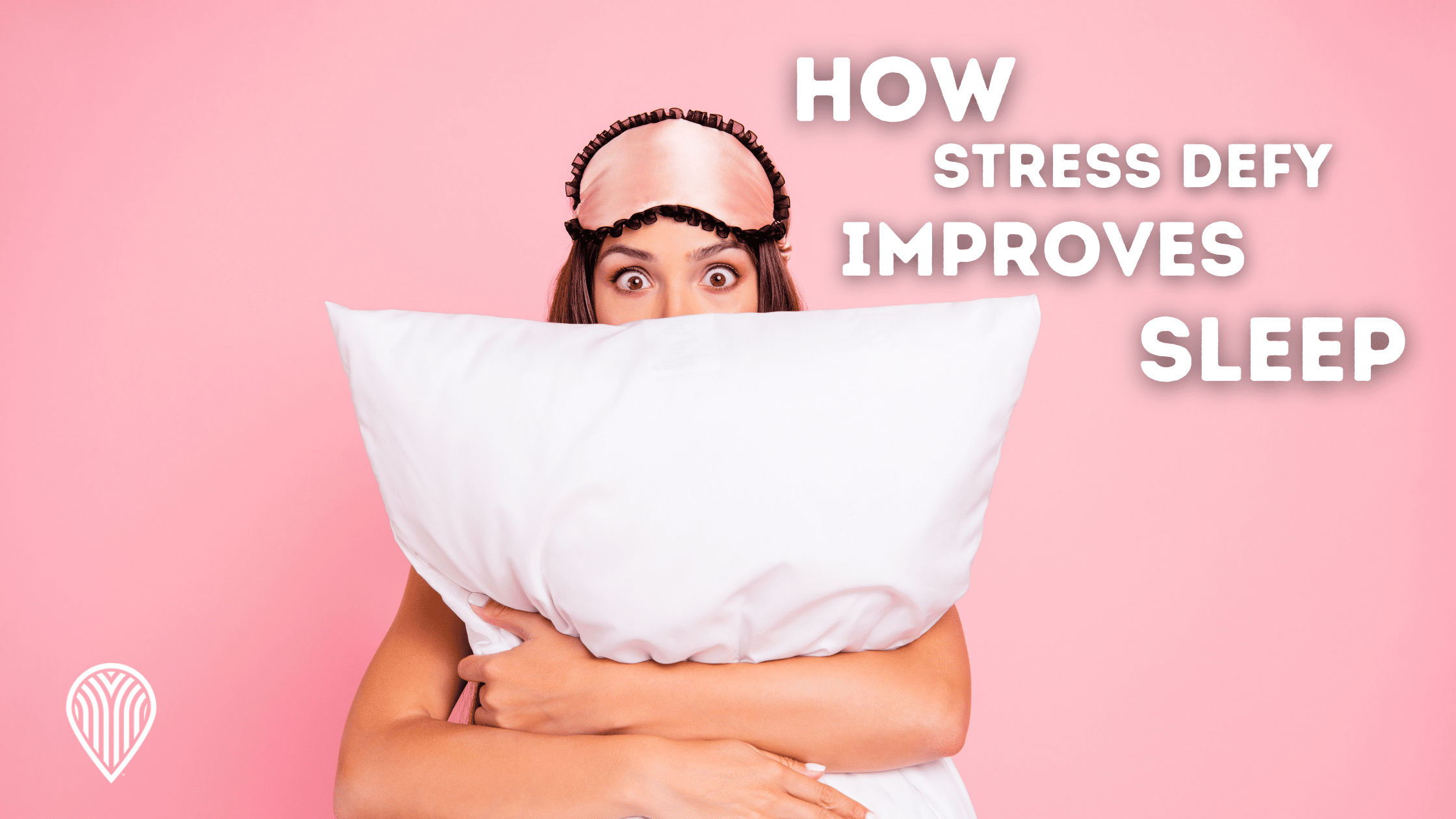 Read more about the article How stress defy improves sleep